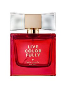 Kate Spade Live Colorfully Perfume For Women, 3.4