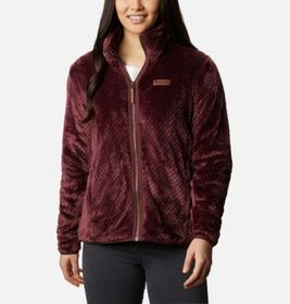 Columbia Women's Fire Side™ II Sherpa Full Zip Fle