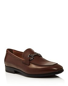 Salvatore Ferragamo - Men's Ree Double Gancini Bit