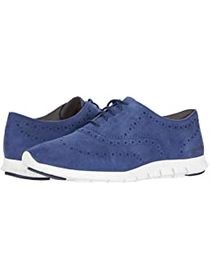 Cole Haan Zerogrand Wing Oxford Closed Hole
