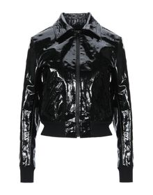 CELINE - Leather jacket