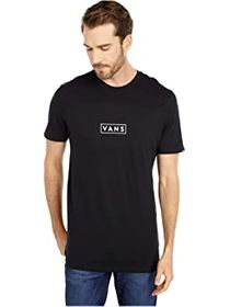 Vans Vans Easy Box Short Sleeve Tee