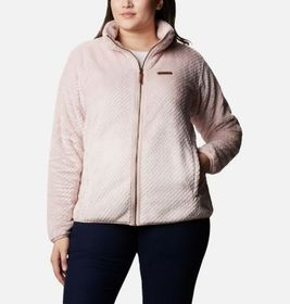 Columbia Women's Fire Side™ II Plush Full Zip Flee