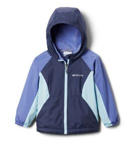 Columbia Girls' Toddler Ethan Pond™ Fleece Lined J