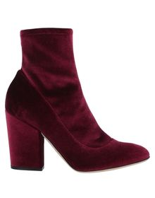 SERGIO ROSSI - Ankle boot