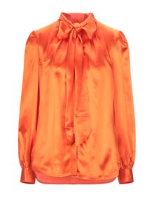 TORY BURCH - Shirts & blouses with bow