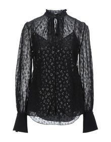 KARL LAGERFELD - Patterned shirts & blouses