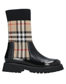 BURBERRY - Ankle boots