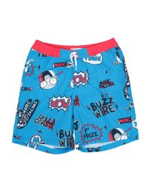 LITTLE MARC JACOBS - Swim shorts