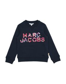LITTLE MARC JACOBS - Sweatshirt