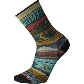 Smartwool SmartwoolCurated Desert Mirage Crew Sock