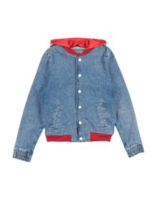 LITTLE MARC JACOBS - Denim jacket