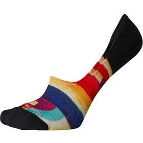 Smartwool SmartwoolCurated Retro Stripes No Show S