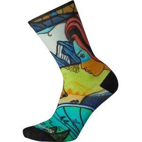 Smartwool SmartwoolCurated ChloroBlast Crew Sock -