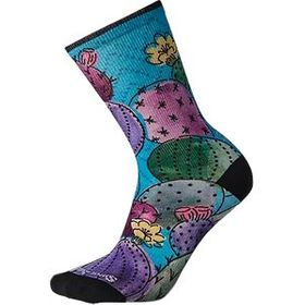 Smartwool SmartwoolCurated Cactus and Flowers Prin