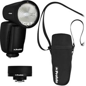 Profoto A1X Off-Camera Flash Kit with Connect for