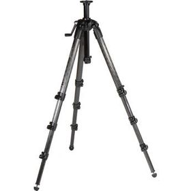 Manfrotto MT057C4-G 057 Carbon Fiber Tripod with G