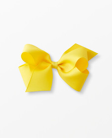 Hanna Andersson Medium Bow Clip