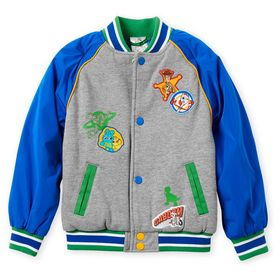 Disney Toy Story 4 Varsity Jacket for Boys – Perso