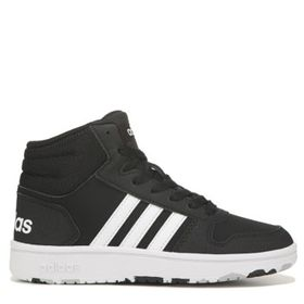 adidas Kids' Hoops 2 High Top Sneaker Pre/Grade Sc