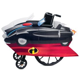 Disney Incredimobile Wheelchair Cover Set by Disgu