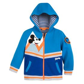 Disney Mickey Mouse Hoodie for Boys