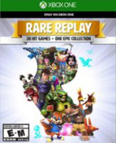 Rare Replay Standard Edition - Xbox One