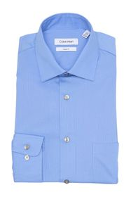 Calvin Klein Regular Fit Dress Shirt