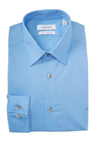 Calvin Klein Slim Fit Dress Shirt