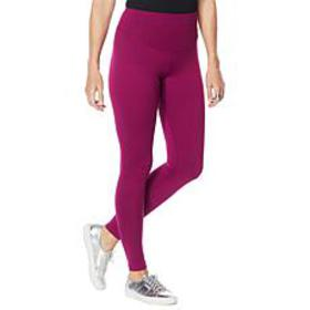 """""""As Is"""" Comfort Code Stretch Jersey Knit Legging"""