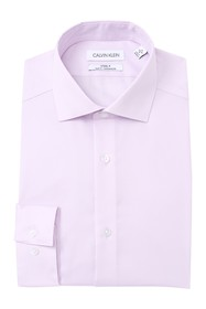 Calvin Klein Steel+ Slim Fit Dress Shirt