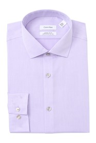 Calvin Klein Steel Extreme Slim Fit Dress Shirt