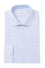 Calvin Klein Slim Fit Stretch Dress Shirt