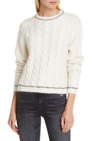 Line Freya Cable Knit Sweater