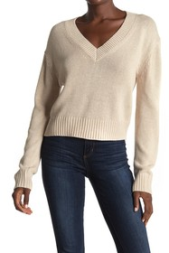 360 Cashmere Bailey V-Neck Sweater