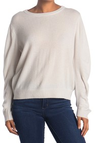 Line Amber Cashmere Sweater