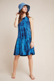 Anthropologie Letty Cover-Up Dress