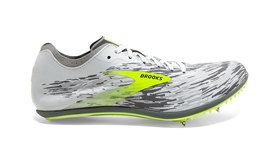 Brooks Wire v6 Track Spikes