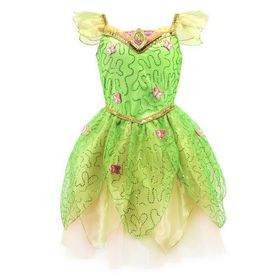 Disney Tinker Bell Costume for Kids – Peter Pan