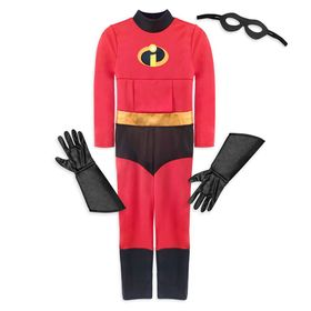 Disney Incredibles 2 Adaptive Costume for Kids