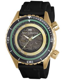 TechnoMarine Manta TM-218005 Men's Watch