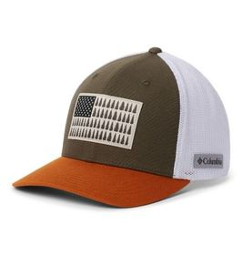 Columbia Columbia Mesh™ Tree Flag Ball Cap