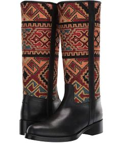 Etro Tapestry Boot