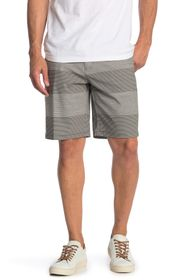 VANS Authentic Stripe Decksider Shorts