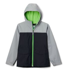 Columbia Boys' Rain-Zilla™ Jacket