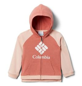 Columbia Girls' Toddler Columbia™ Branded French T
