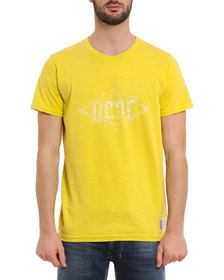 Diesel Men's Diego Graphic T-Shirt