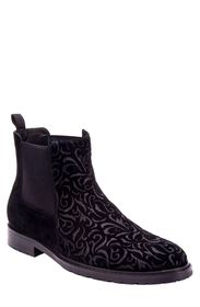 Robert Graham Woodman Mid Chelsea Boot