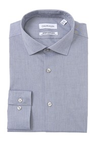 Calvin Klein Extreme Slim Fit Dress Shirt
