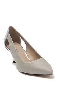 Donald Pliner Gaio Cutout Pump